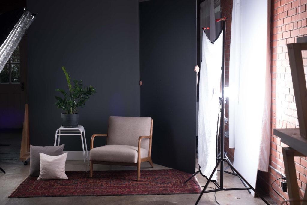 Photo Studio - Water House Studio